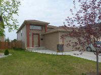 Move Right Into This Fully Finished Home!