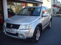 Suzuki Grand Vitara 1.6 Attitude PETROL MANUAL 2008/08