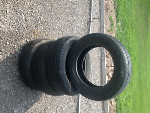 Tires for sale P195/60/ R15