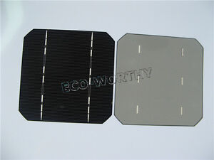 125x125-5x5-Monocrystalline-Solar-Cells-kit-Mono-5x5-cell-for-DIY-solar-panel