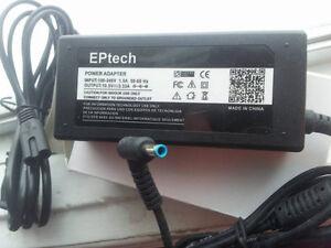 Chargeur Alimentation NEUF Connecteur 4.5mm × 3.0mm