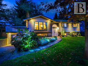 FORT LANGLEY HOME FOR SALE!!!