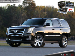 "4 NEW 22"" CADILLAC ESCALADE WHEELS"