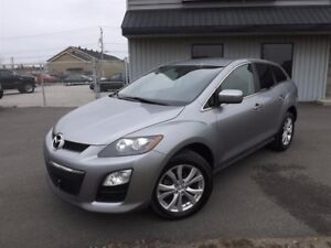 Mazda CX-7 AWD 4dr GS 2012