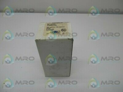 Russellstoll 8023n Receptacle New In Box