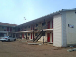 Judicial Sale – 26 Room Motel with Restaurant