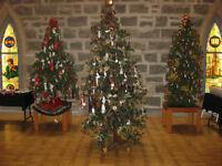 Afri-nanas of Cambridge Christmas in November
