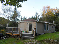Newly built 2 bedroom Waterfront house with ALL the perks! $1200