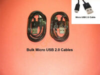 Galaxy.... Bulk USB Charge Cables - OTG Adapters