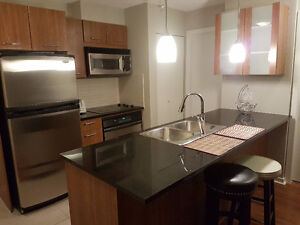 Fully Renovated Furnished Condo at Brava Avail Now Short Term OK Downtown-West End Greater Vancouver Area image 7