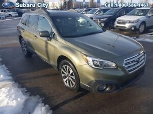 2016 Subaru Outback 3.6R Limited,LEATHER,SUNROOF,AWD,ALUMINUM WH