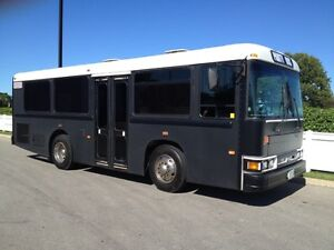 ###REDUCED# 1999 Bluebird Party Bus Limo Limousine