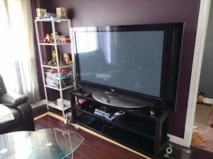 PS 4 Will U 60in LG Tv