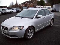 2007 Volvo S40 1.6D SE At NI Car Auctions