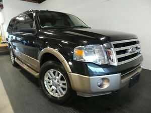 2011 Ford Expedition XLT LEATHER, MOONROOF