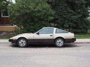 Datsun 300ZX Turbo 50th Anniversary