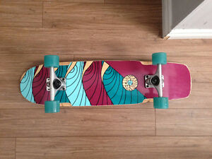 Sector Nine Small Longboard - Great Condition