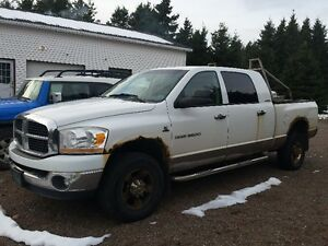 2006 Dodge Power Ram 3500 Other