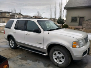 Ford Explorer Limited - Amazing Condition
