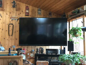 80 inch sharp aquos tv for sale
