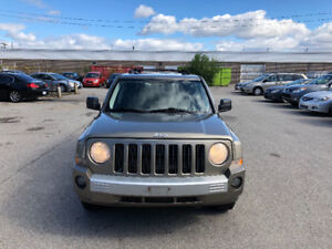 2007 Jeep Patriot. CERTIFIED,ETESTED,WARRANTY,NO ACCIDENT