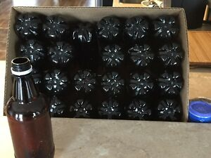 500ml Beer Bottles