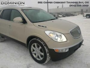 2009 Buick Enclave CXL   - Certified - $140.66 B/W