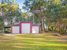 STORAGE SHED ON 2 ACRES - NOT FOR LIVING Alexandra Hills Redland Area Preview