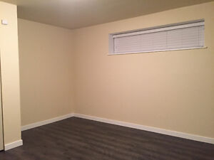 Newly renovated two bedroom available on Feb 1
