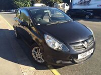 2010 Vauxhall Corsa 1.3 CDTi 16v SXi 3dr *Low Miles 80,000* HPI Claer *1-Year MOT* 3-Months Warranty