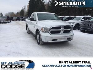 2014 Ram 1500 SLT QUAD CAB 4X4  BLUETOOTH | TOUCHSCREEN DISPLAY