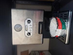 Cuisinart coffee maker programmable