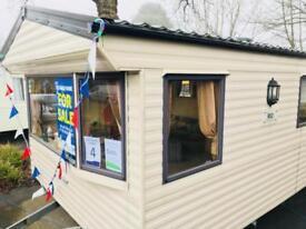 Static Caravan Hastings Sussex 2 Bedrooms 6 Berth Willerby Rio 2010 Beauport