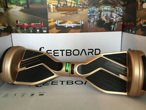 Official Best Leetboard™-2016 Self Balancing Hoverboard SEGWAY