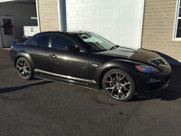 2009 Mazda RX-8 Coupe (2 door)****Rotary****