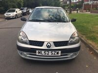 Renault Clio 1.5 Expression+ DCI 5 Door