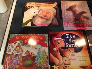 Christmas stories with audio cds