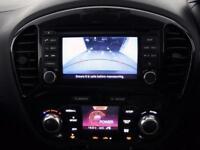 2013 NISSAN JUKE 1.6 Acenta 5dr CVT SUV 5 Seats