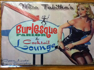 $5 Brand New Tin Signs Belleville Belleville Area image 5