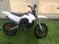 Crx50cc