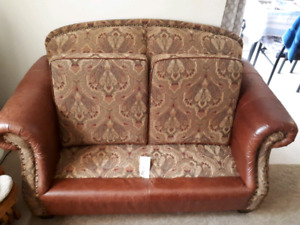 Good condition couch. Very comfortable.
