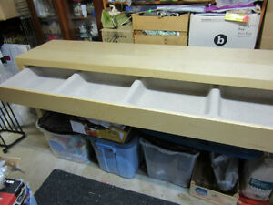 Ikea malm console dresser table dressers wardrobes for Ikea console table malm