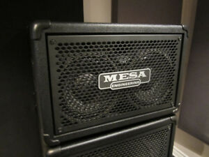Mesa Boogie Powerhouse 210 (Échange Possible)