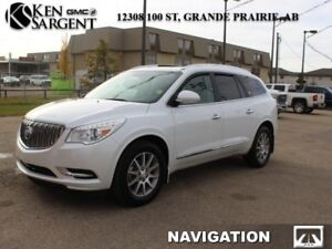 2016 Buick Enclave Leather  - Sunroof