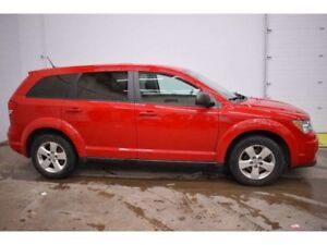2013 Dodge Journey SE PLUS - BLUETOOTH * TOUCH SCREEN * CRUISE