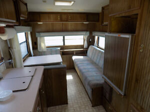 1990 terry travel trailer