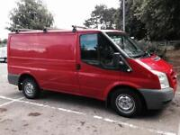Ford Transit 2.2TDCi Duratorq ( 130PS ) 300S ( Low Roof ) 2006.75 300 SWB