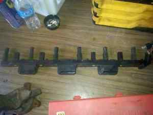 99/2004jeep 4.0l inline   coil pack and cspsenser 100$