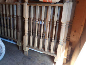 Deck Railings For Sale