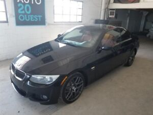 BMW 3 Series 2dr Cpe 328i xDrive AWD 2012